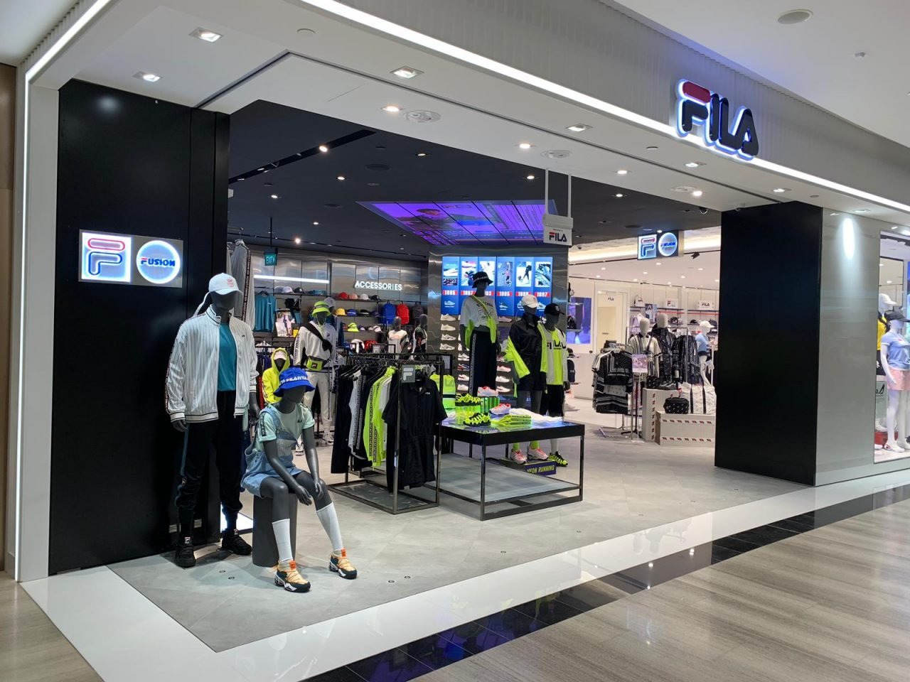News & Events - Fila